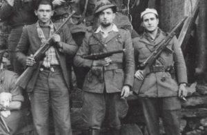 Nazi Italia - Viaggio in un Paese che si è riscoperto fascista @ Binario 7  | Monza | Lombardia | Italia