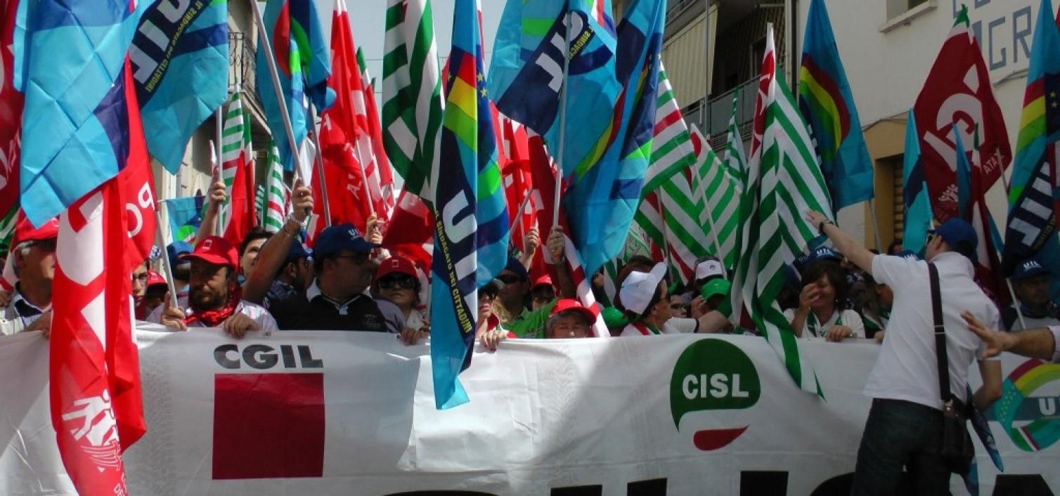 26 giugno, manifestazione a Torino - Cisl Monza Brianza Lecco