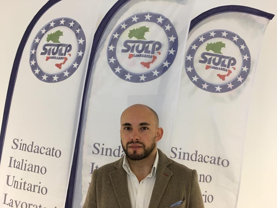 Siulp, nuovo segretario - Cisl Monza Brianza Lecco